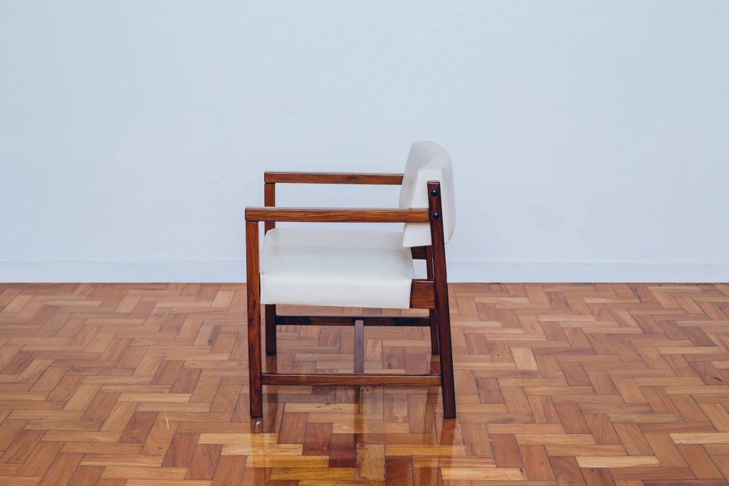 Cadeira Del Rey Jorge Zalszupin 2