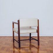 Cadeira Del Rey Jorge Zalszupin 3