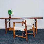 Cadeira Del Rey Jorge Zalszupin 4