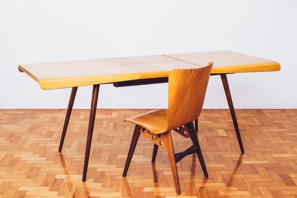 Mesa de Jantar Cimo 4