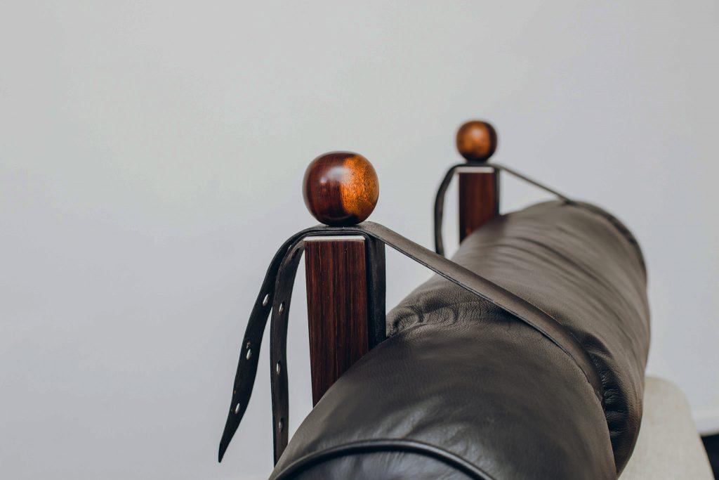 Poltrona Tonico- Sergio rodrigues - 4