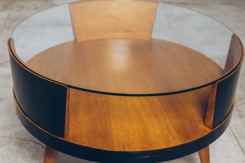 Mesa de Centro Carlo Hauner-dec50-4