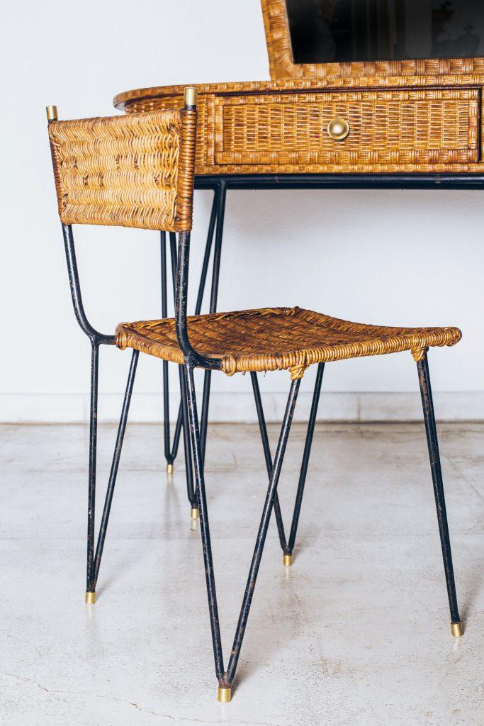 Penteadeira de Vime-Cadeira Vime-dec50 3