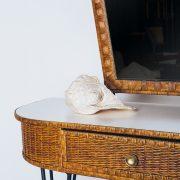 Penteadeira de Vime-Cadeira Vime-dec50 5