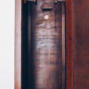 Casaqueiro Golden Age – 4 – pé palito vintage