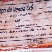 Espreguiçadeira Ernesto Hauner 6 - Pé Palito Vintage