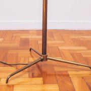 Luminária Triennale - Angelo Lelli - 5 - Pé Palito Vintage