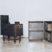 Arquivo Ficheiro Industrial Studio 3 - Pé Palito Vintage