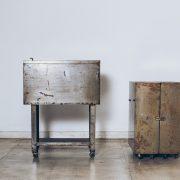 Arquivo Ficheiro Industrial Studio 4 - Pé Palito Vintage