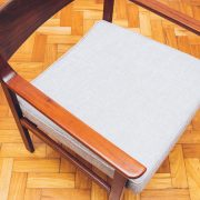 Poltrona-Leve 3B - Original Anos 50 -60 - Pé Palito Vintage