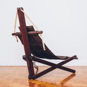 Poltrona Vela - Dominic Machaelis - 3 Anos 60 - 70 Pé Palito Vintage