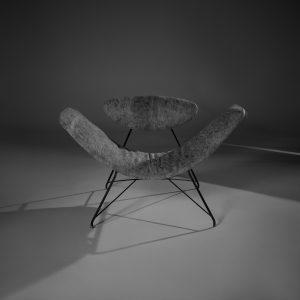 A---Poltrona-Reversível-Anos-50---Martin-Eisler-e-Carlo-Hauner-Manufatura-Forma-Móveis---1---Pé-Palito-Vintage---Photo-Sérgio-de-Rezende