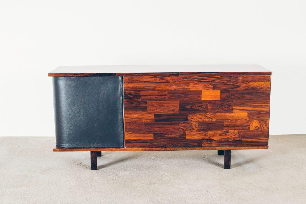 Buffet Componível II – 3 – Pé Palito Vintage