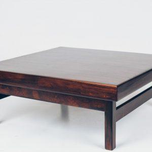 Mesa de Centro Sérgio Rodrigues – 1 – Pé Palito Vintage