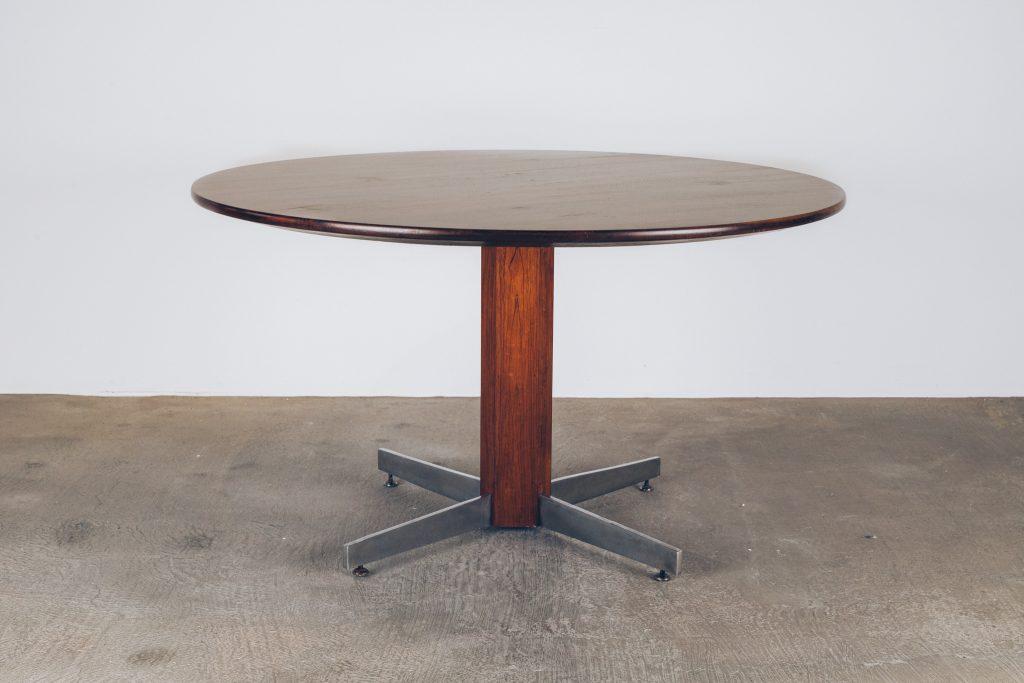 Mesa de Jantar LAtelier - 2B - Pé Palito Vintage