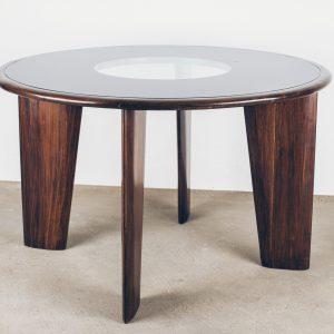 Mesa de Jantar Tenreiro - 1 - Pé Palito Vintage