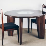 Mesa de Jantar Tenreiro - 2 - Pé Palito Vintage