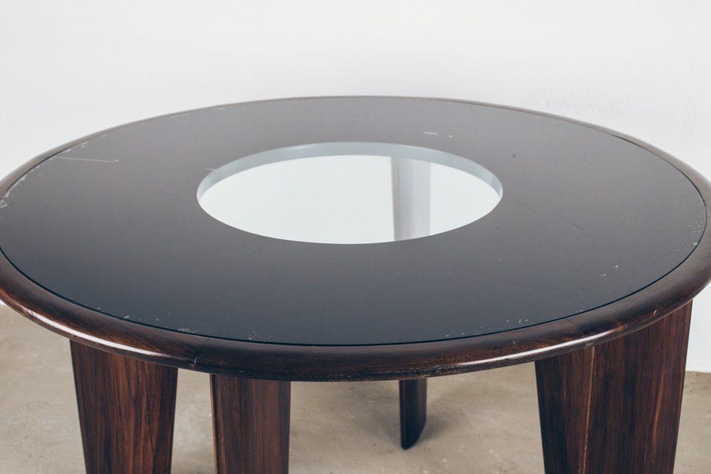 Mesa de Jantar Tenreiro - 3 - Pé Palito Vintage