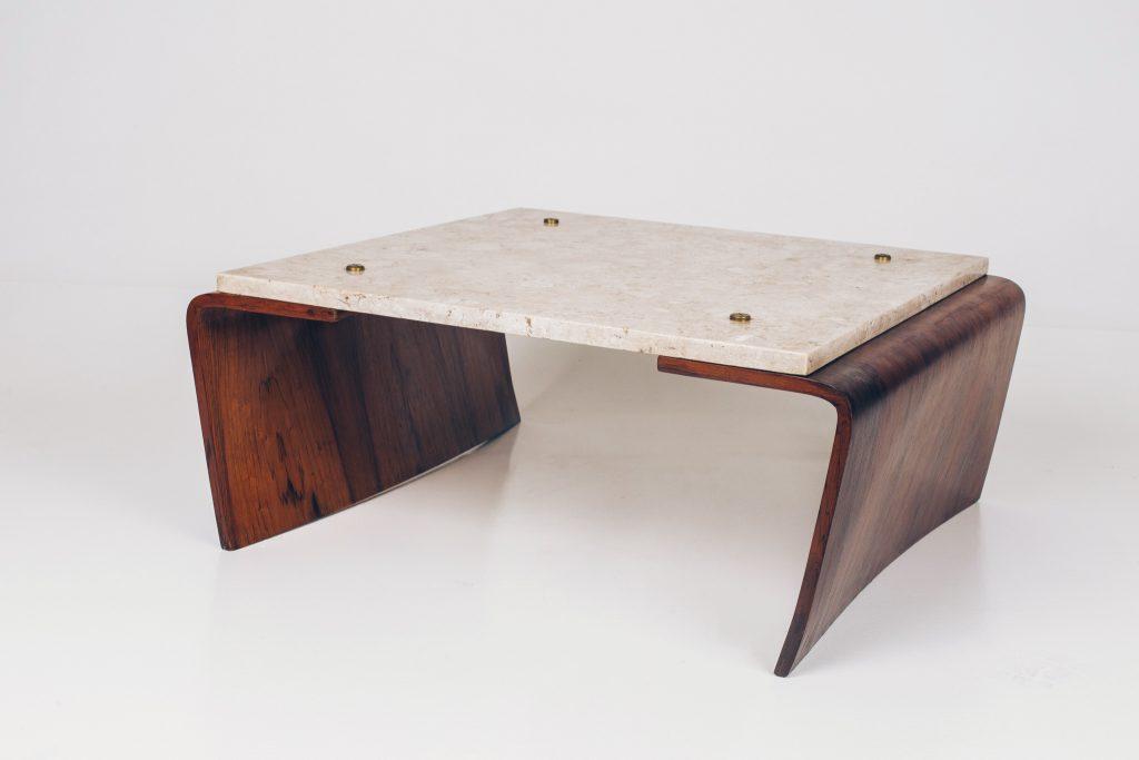 Mesa de centro Latelier – 2 – Pé Palito Vintage